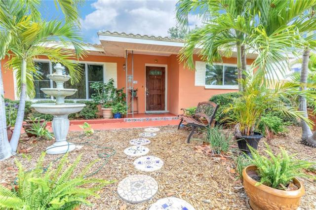 350 39TH Avenue, St Pete Beach, FL 33706 (MLS #U8049462) :: Zarghami Group