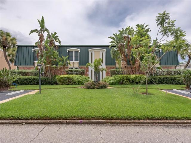 1065 Eden Isle Boulevard NE #1, St Petersburg, FL 33704 (MLS #U8049466) :: Griffin Group