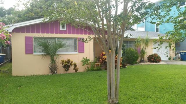732 Bay Esplanade, Clearwater, FL 33767 (MLS #U8049481) :: Gate Arty & the Group - Keller Williams Realty
