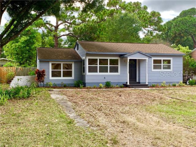 1119 S 60TH Street S, Gulfport, FL 33707 (MLS #U8049495) :: Ideal Florida Real Estate
