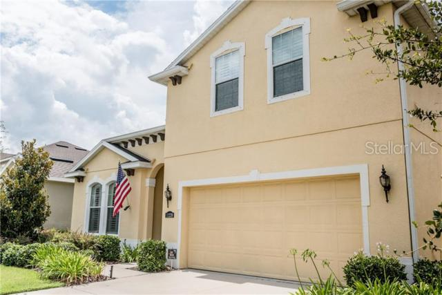 11239 Spring Point Circle, Riverview, FL 33579 (MLS #U8049496) :: GO Realty