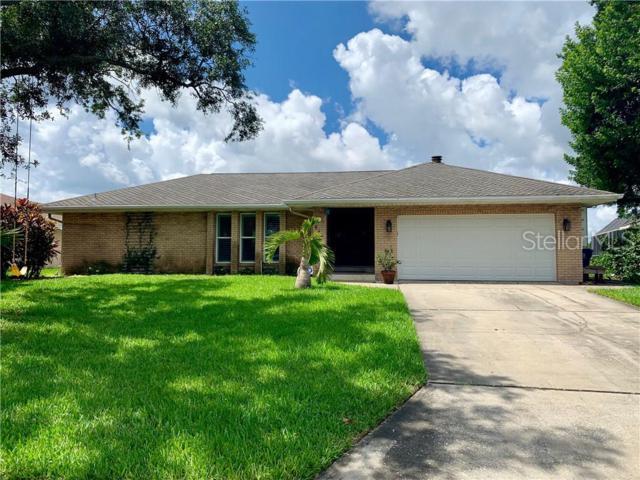 570 Tallahassee Drive NE, St Petersburg, FL 33702 (MLS #U8049499) :: Griffin Group