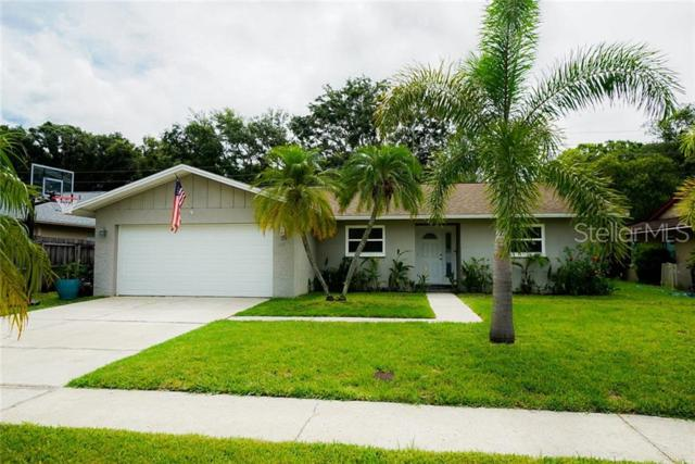 2341 Moore Haven Drive E, Clearwater, FL 33763 (MLS #U8049524) :: Andrew Cherry & Company