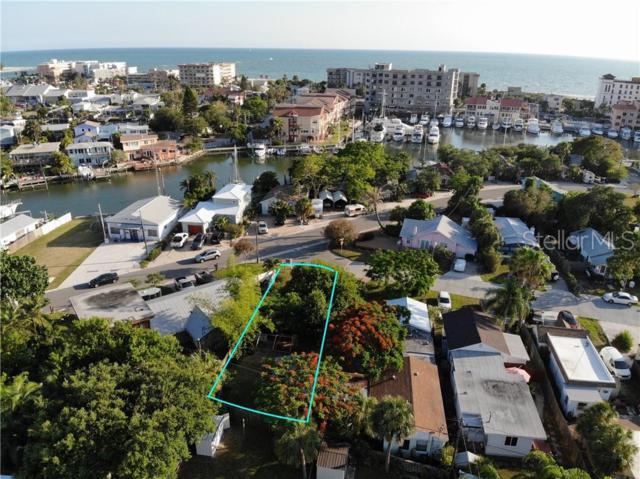 13115 3RD Street E 1A, Madeira Beach, FL 33708 (MLS #U8049526) :: Remax Alliance