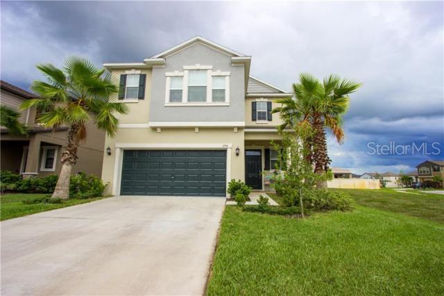 1534 Tallulah Terrace, Wesley Chapel, FL 33543 (MLS #U8049547) :: RE/MAX CHAMPIONS