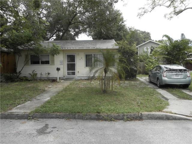 718 12TH Avenue N, St Petersburg, FL 33701 (MLS #U8049556) :: Lockhart & Walseth Team, Realtors