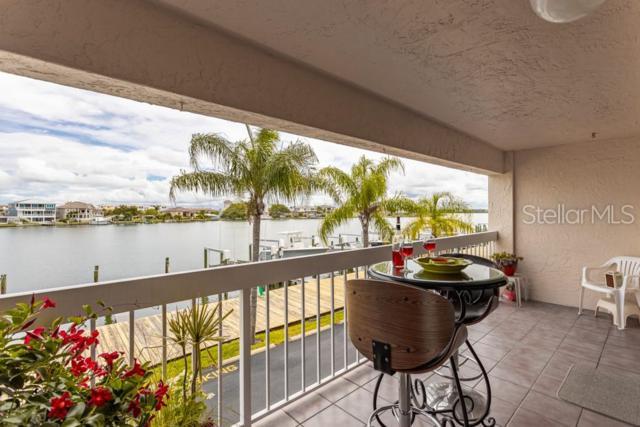 640 Bayway Boulevard #102, Clearwater, FL 33767 (MLS #U8049557) :: Andrew Cherry & Company