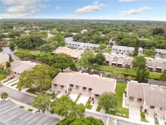 6438 93RD Terrace N #603, Pinellas Park, FL 33782 (MLS #U8049561) :: Team Pepka