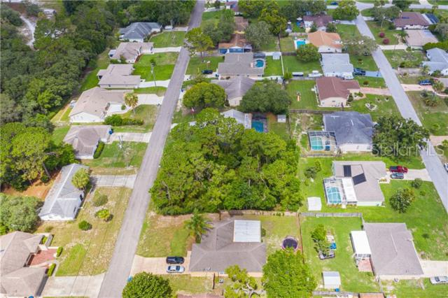 9181 Eldridge Road, Spring Hill, FL 34608 (MLS #U8049562) :: Jeff Borham & Associates at Keller Williams Realty