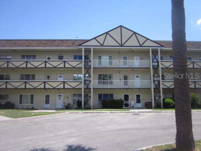 2464 Australia Way E #34, Clearwater, FL 33763 (MLS #U8049575) :: RE/MAX CHAMPIONS