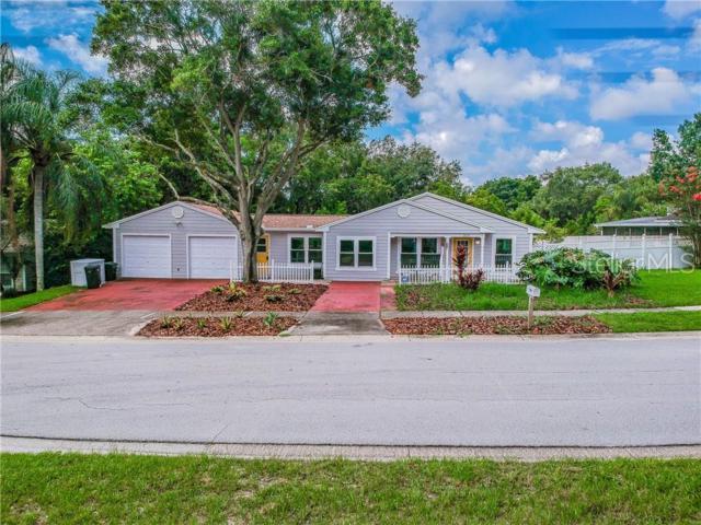 2670 Kavalier Drive, Palm Harbor, FL 34684 (MLS #U8049594) :: Griffin Group