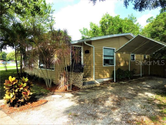 5530 Crissman Drive N, St Petersburg, FL 33714 (MLS #U8049622) :: Griffin Group