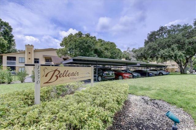 1550 S Belcher Road #135, Clearwater, FL 33764 (MLS #U8049645) :: Cartwright Realty