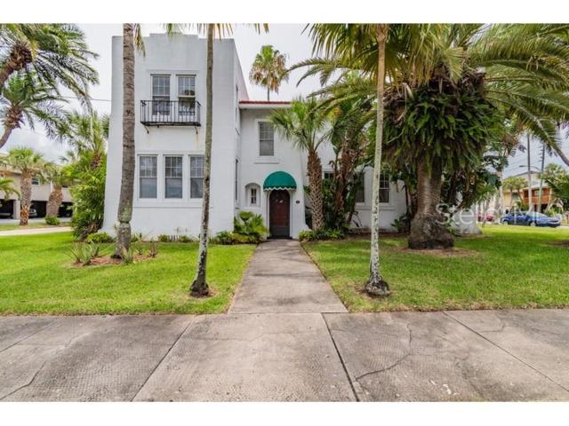 3401 Casablanca Avenue, St Pete Beach, FL 33706 (MLS #U8049654) :: Zarghami Group