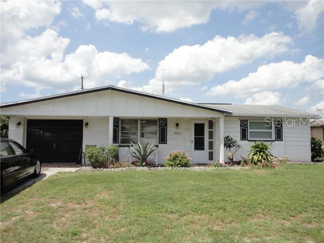 4653 Darlington Road, Holiday, FL 34690 (MLS #U8049664) :: Team Bohannon Keller Williams, Tampa Properties