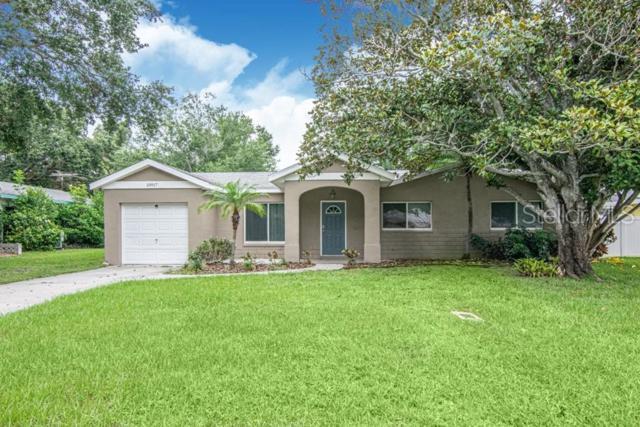 10917 Village Green Avenue, Seminole, FL 33772 (MLS #U8049665) :: Team Pepka