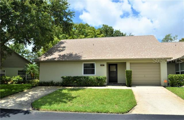 2847 Rampart Circle #86, Clearwater, FL 33761 (MLS #U8049677) :: Cartwright Realty