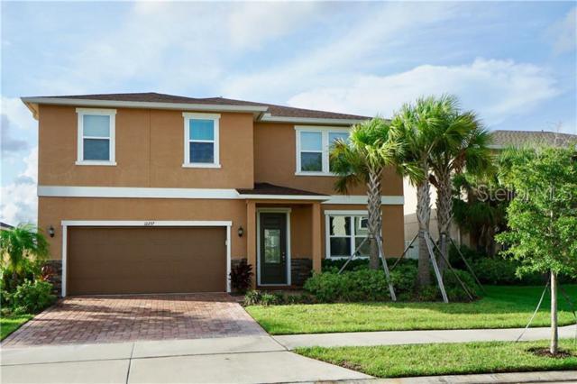12257 Moss Lake Loop, Trinity, FL 34655 (MLS #U8049678) :: Griffin Group