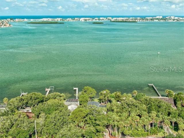2210 Pelham Road N, St Petersburg, FL 33710 (MLS #U8049726) :: Team Bohannon Keller Williams, Tampa Properties