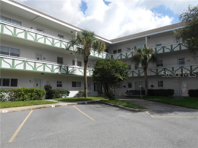 2471 Sumatran Way #33, Clearwater, FL 33763 (MLS #U8049730) :: The Light Team