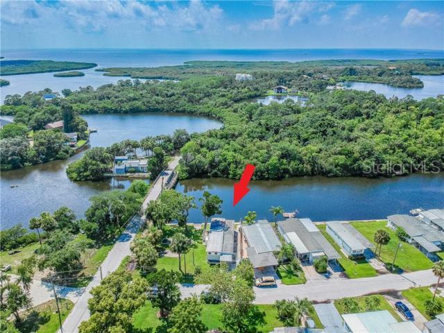 6825 Edgewater Drive, New Port Richey, FL 34652 (MLS #U8049731) :: Lock & Key Realty