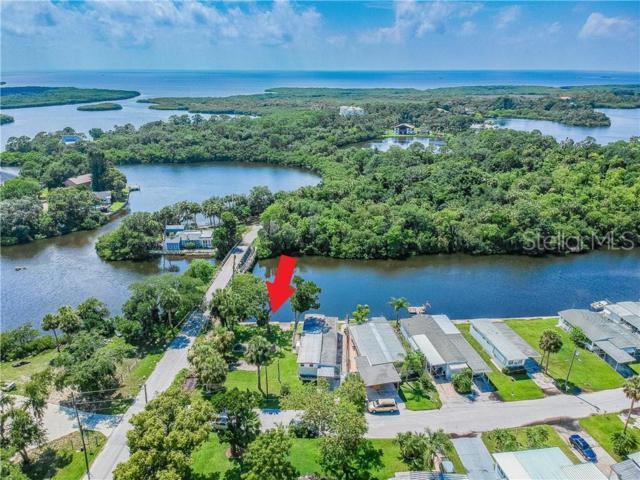 0 Edgewater Drive, New Port Richey, FL 34652 (MLS #U8049735) :: Lock & Key Realty