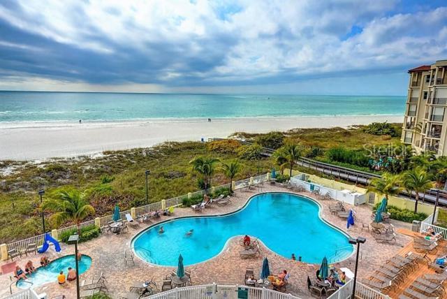 12000 Gulf Boulevard 411-N, Treasure Island, FL 33706 (MLS #U8049737) :: Lockhart & Walseth Team, Realtors