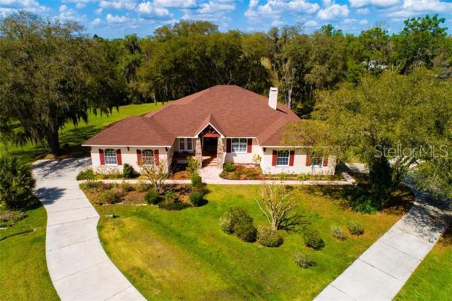 2918 James Melvin Drive, Plant City, FL 33565 (MLS #U8049755) :: Premium Properties Real Estate Services