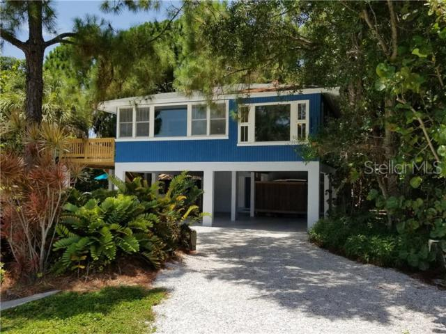 520 Florida Boulevard, Crystal Beach, FL 34681 (MLS #U8049765) :: The Duncan Duo Team