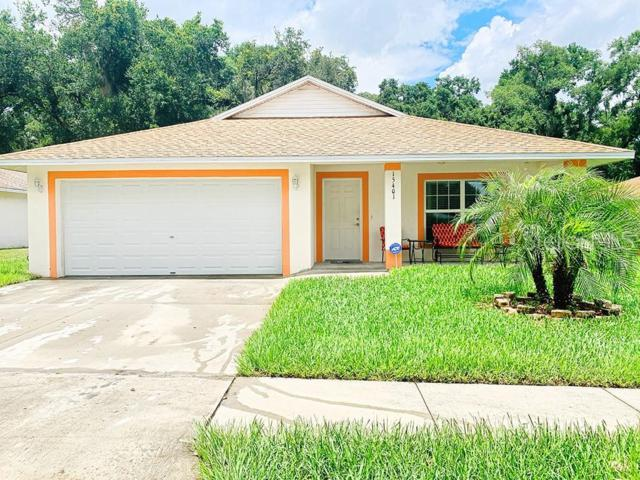 15401 Callista Lane, Dade City, FL 33523 (MLS #U8049788) :: Gate Arty & the Group - Keller Williams Realty