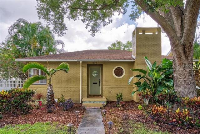 235 17TH Avenue NE, St Petersburg, FL 33704 (MLS #U8049789) :: Andrew Cherry & Company