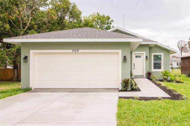 703 Nicholson Street, Clearwater, FL 33755 (MLS #U8049799) :: Gate Arty & the Group - Keller Williams Realty