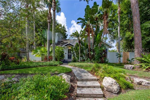 1541 Grove Street, Clearwater, FL 33755 (MLS #U8049802) :: Cartwright Realty