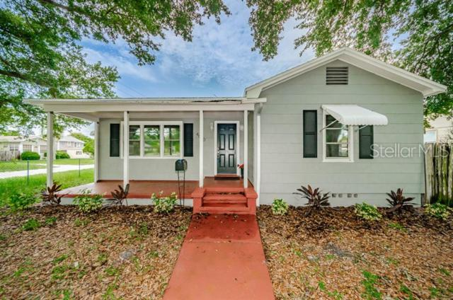 4000 10TH Avenue N, St Petersburg, FL 33713 (MLS #U8049837) :: Cartwright Realty