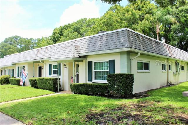 1406 Normandy Park Drive #1, Clearwater, FL 33756 (MLS #U8049860) :: Cartwright Realty