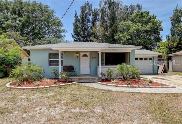 702 Phoenix Avenue, Clearwater, FL 33756 (MLS #U8049868) :: Cartwright Realty