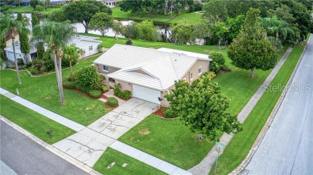 1207 Ranchwood Drive E, Dunedin, FL 34698 (MLS #U8049874) :: Andrew Cherry & Company