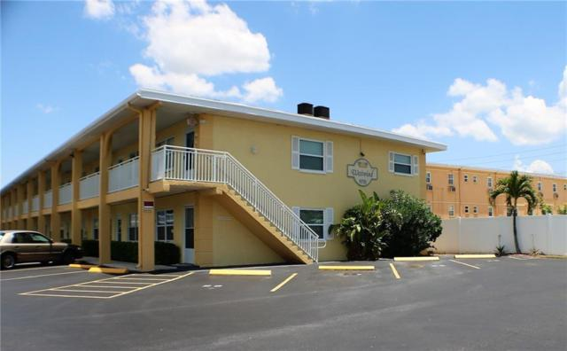 9715 Harrell Avenue #31, Treasure Island, FL 33706 (MLS #U8049881) :: Jeff Borham & Associates at Keller Williams Realty