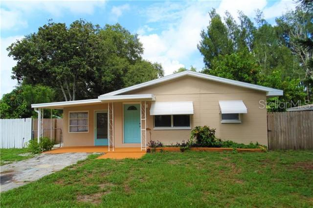 5421 70TH Lane N, St Petersburg, FL 33709 (MLS #U8049897) :: Cartwright Realty