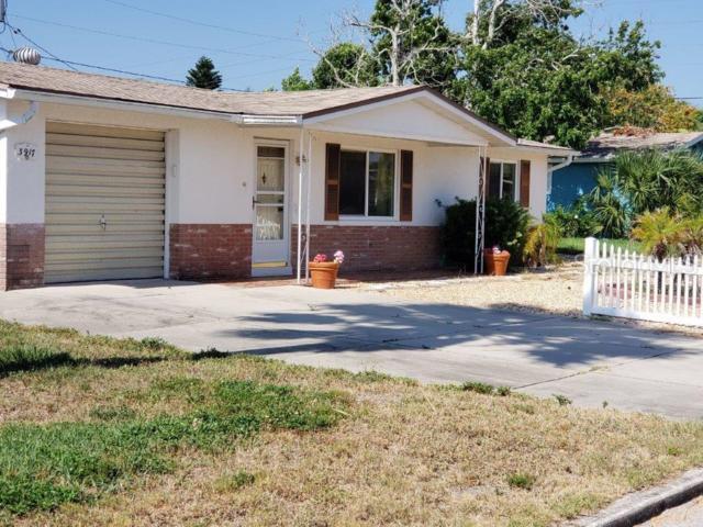 3917 Cherrywood Drive, Holiday, FL 34691 (MLS #U8049931) :: Bridge Realty Group