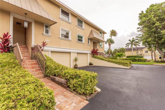 12592 N Capri Circle #6, Treasure Island, FL 33706 (MLS #U8049942) :: Zarghami Group