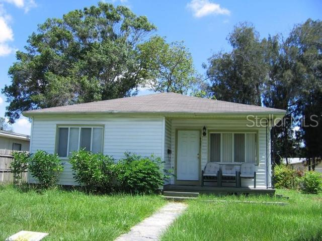 4321 5TH Avenue S, St Petersburg, FL 33711 (MLS #U8049962) :: Cartwright Realty