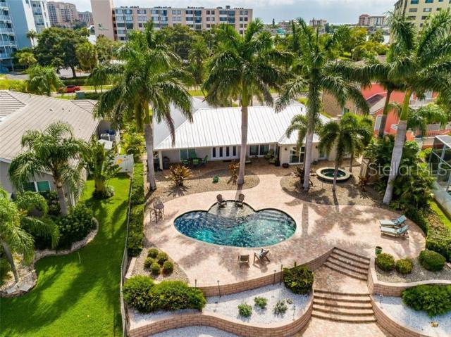 625 Island Way, Clearwater, FL 33767 (MLS #U8049981) :: Andrew Cherry & Company