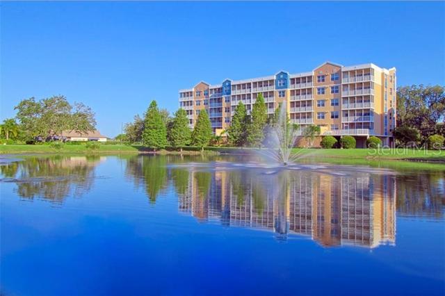 960 Starkey Road #9405, Largo, FL 33771 (MLS #U8050015) :: Burwell Real Estate