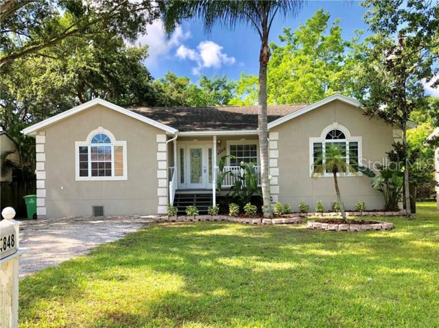 4848 163RD Avenue N, Clearwater, FL 33762 (MLS #U8050019) :: The Duncan Duo Team