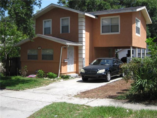 790 15TH Avenue S, Saint Petersburg, FL 33701 (MLS #U8050021) :: Lockhart & Walseth Team, Realtors