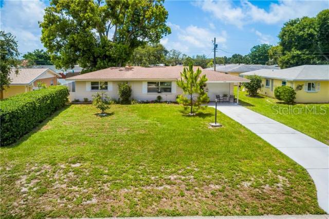 11668 81ST Avenue, Seminole, FL 33772 (MLS #U8050041) :: The Duncan Duo Team