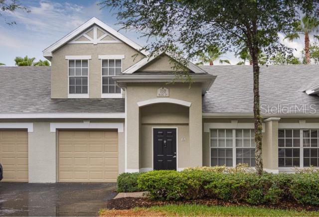 3526 Kings Road #104, Palm Harbor, FL 34685 (MLS #U8050042) :: Griffin Group