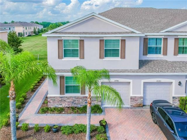 26941 Juniper Bay Drive, Wesley Chapel, FL 33544 (MLS #U8050050) :: Team Bohannon Keller Williams, Tampa Properties
