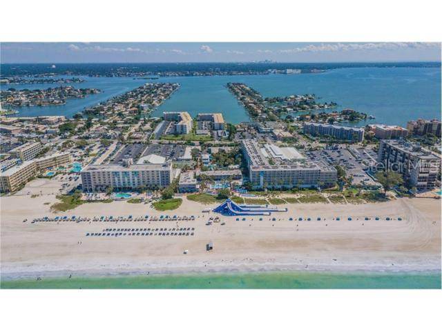 5500 Gulf Boulevard N #5230, St Pete Beach, FL 33706 (MLS #U8050090) :: Zarghami Group